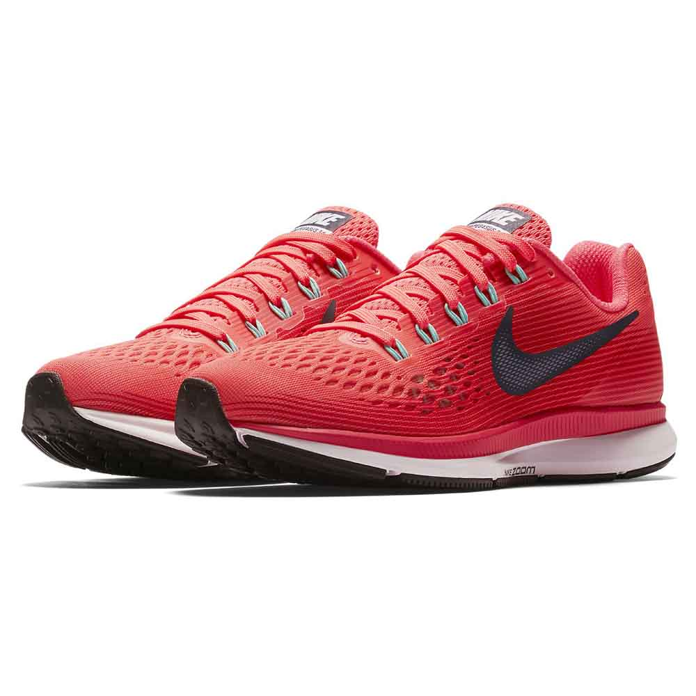 Nike Air Zoom Pegasus 34 Multicolor buy and offers on ...