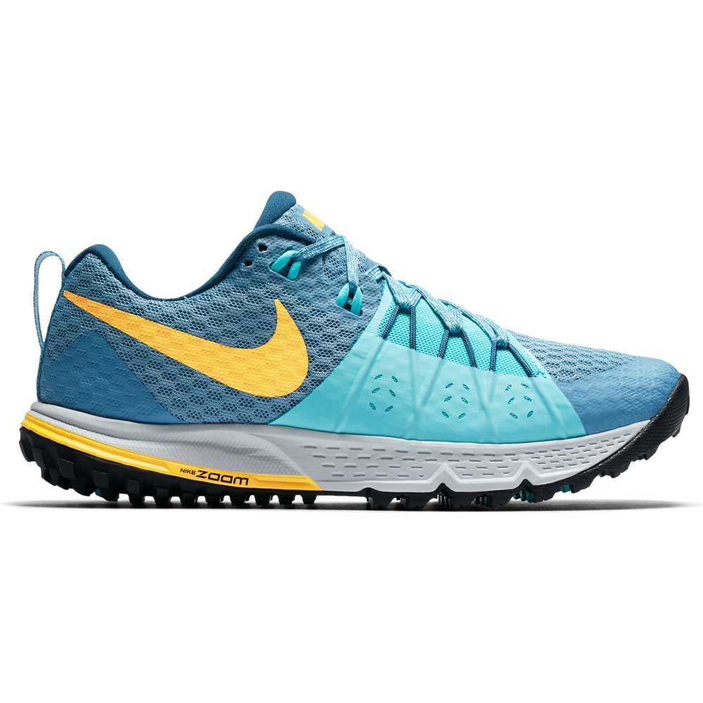 Nike Air Zoom Wildhorse 4 buy and offers on Runnerinn 2242e60f7e