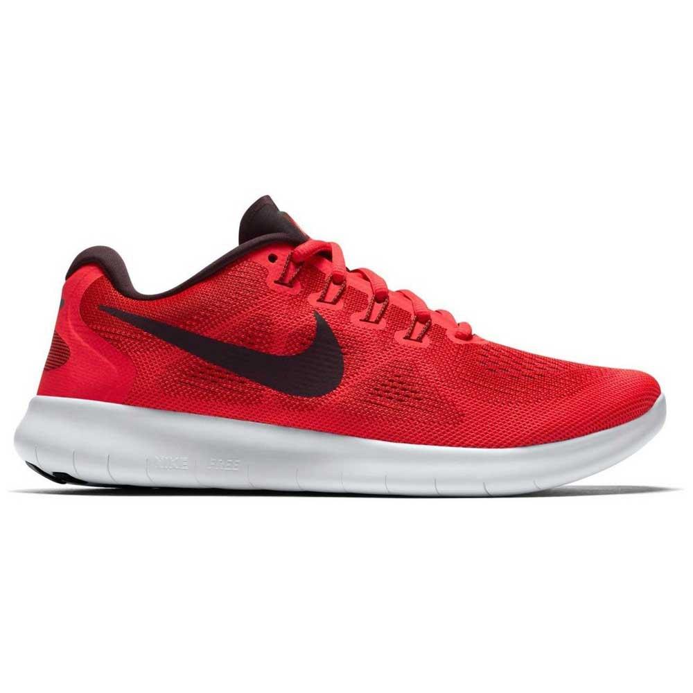 ef9d299cfa3 Outlet de zapatillas de running RunnerINN rojas baratas - Ofertas ...