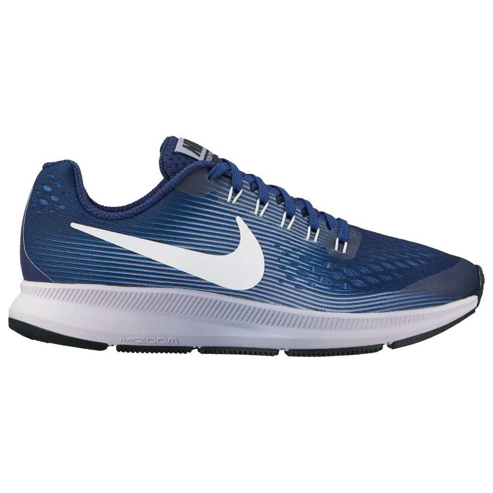 info for d1648 22195 Nike Zoom Pegasus 34 Grade School buy and offers on Runnerin