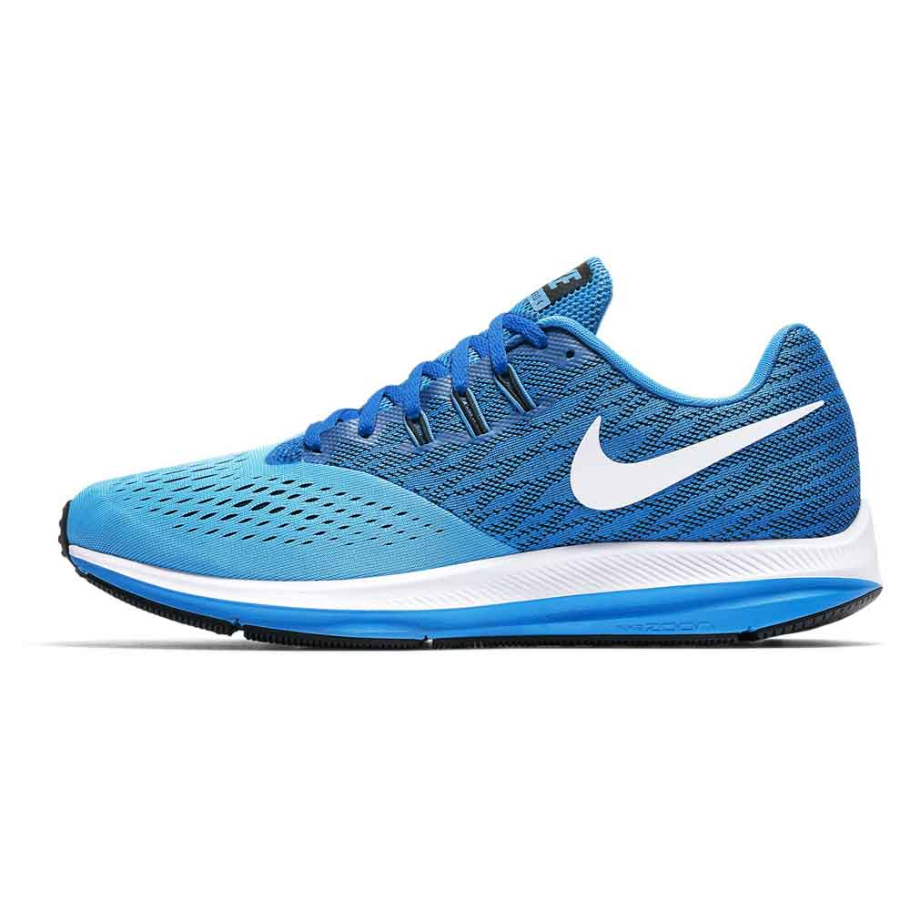 13db8120e66 Nike Zoom Winflo 4 buy and offers on Runnerinn