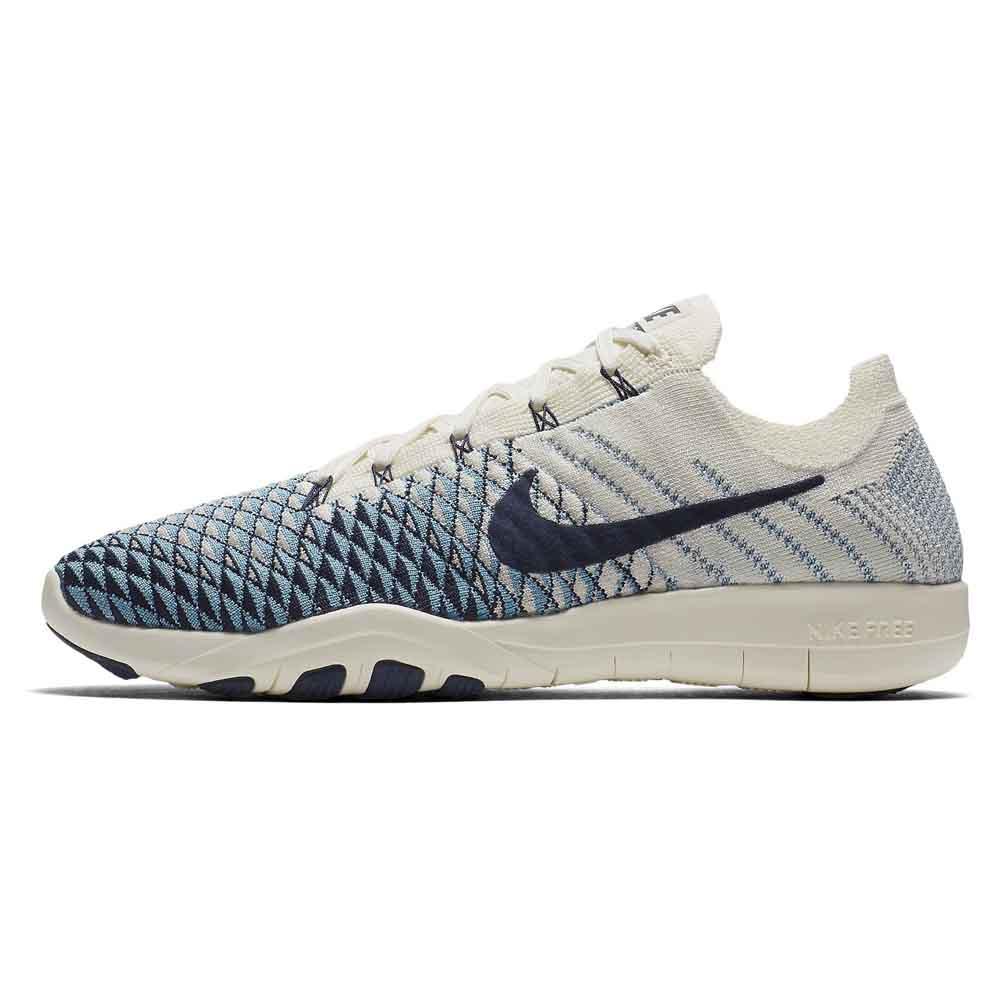 Nike Free TR Flyknit 2 Indigo