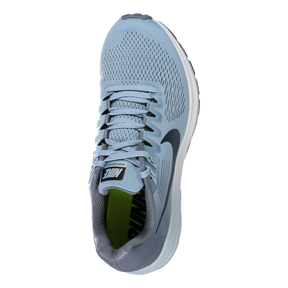 nike air zoom structure 21 dames review