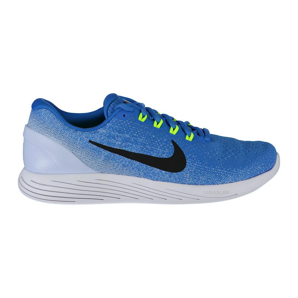 b87e97b5bb61 Nike Lunarglide 9 Blue buy and offers on Runnerinn