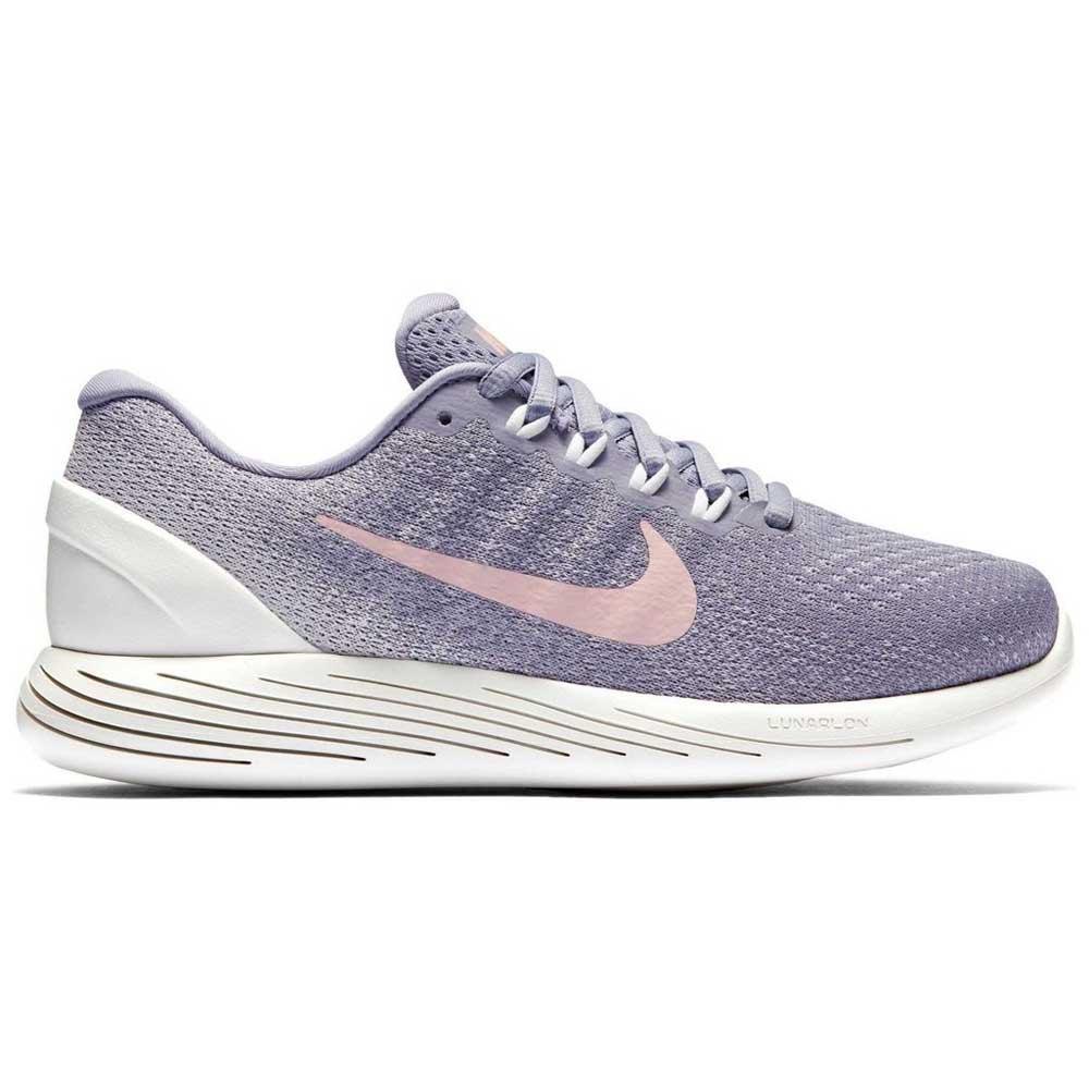 wholesale dealer f63ec 1eb27 Nike Lunarglide 9 Purple buy and offers on Runnerinn