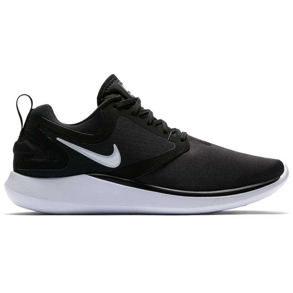 nike lunarsolo running shoes ladies review