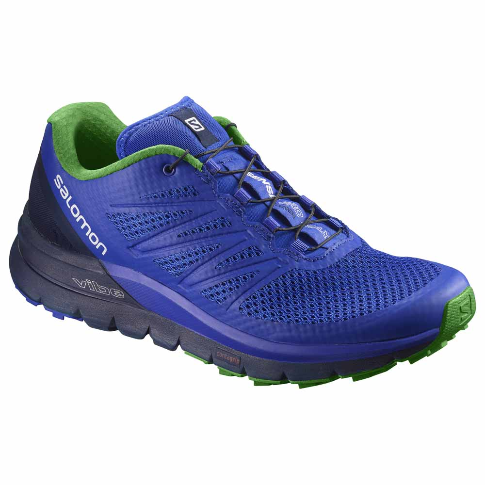Zapatillas y zapatos Salomon Sense Pro Max XKcOcJ