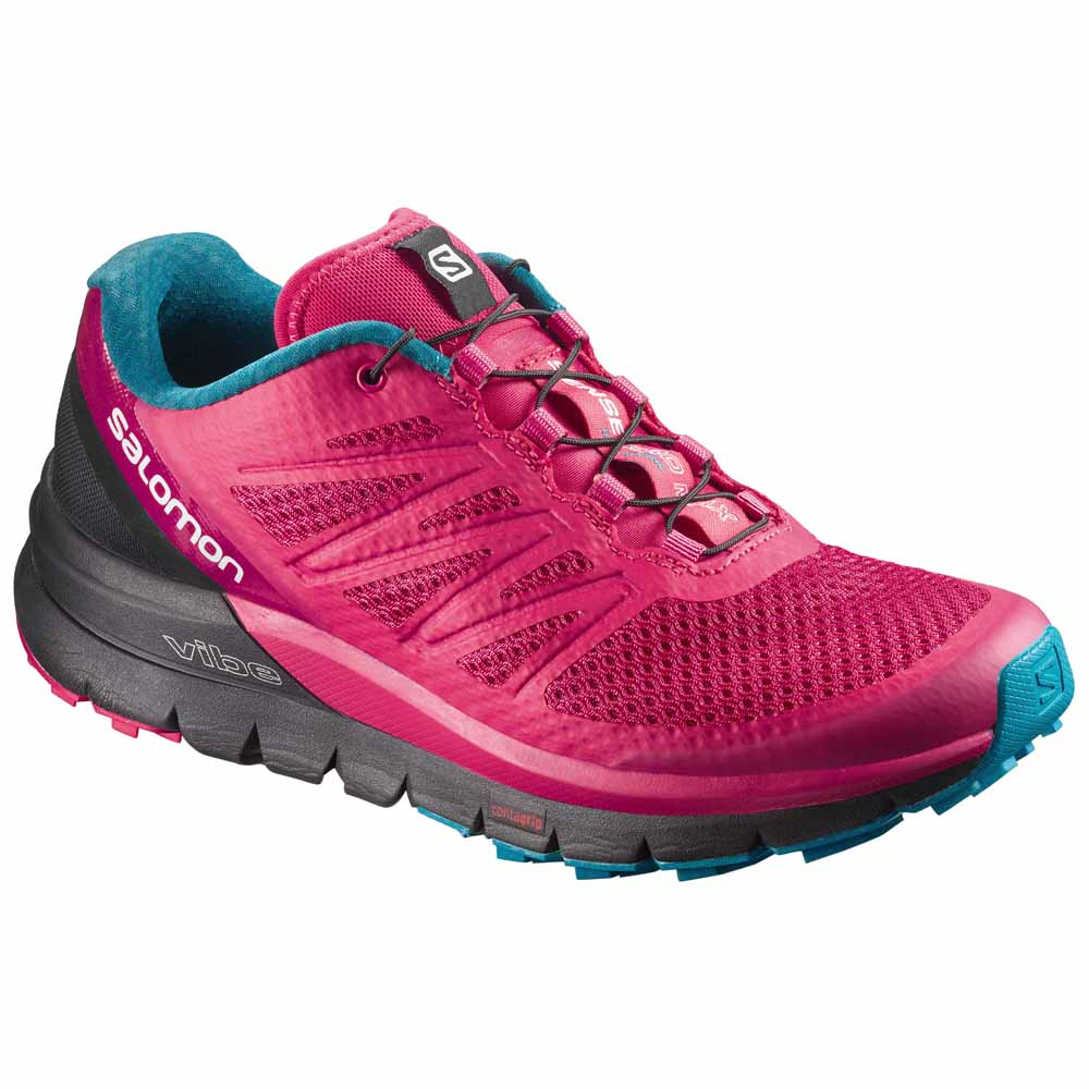 Zapatillas trail running Salomon Sense Pro Max
