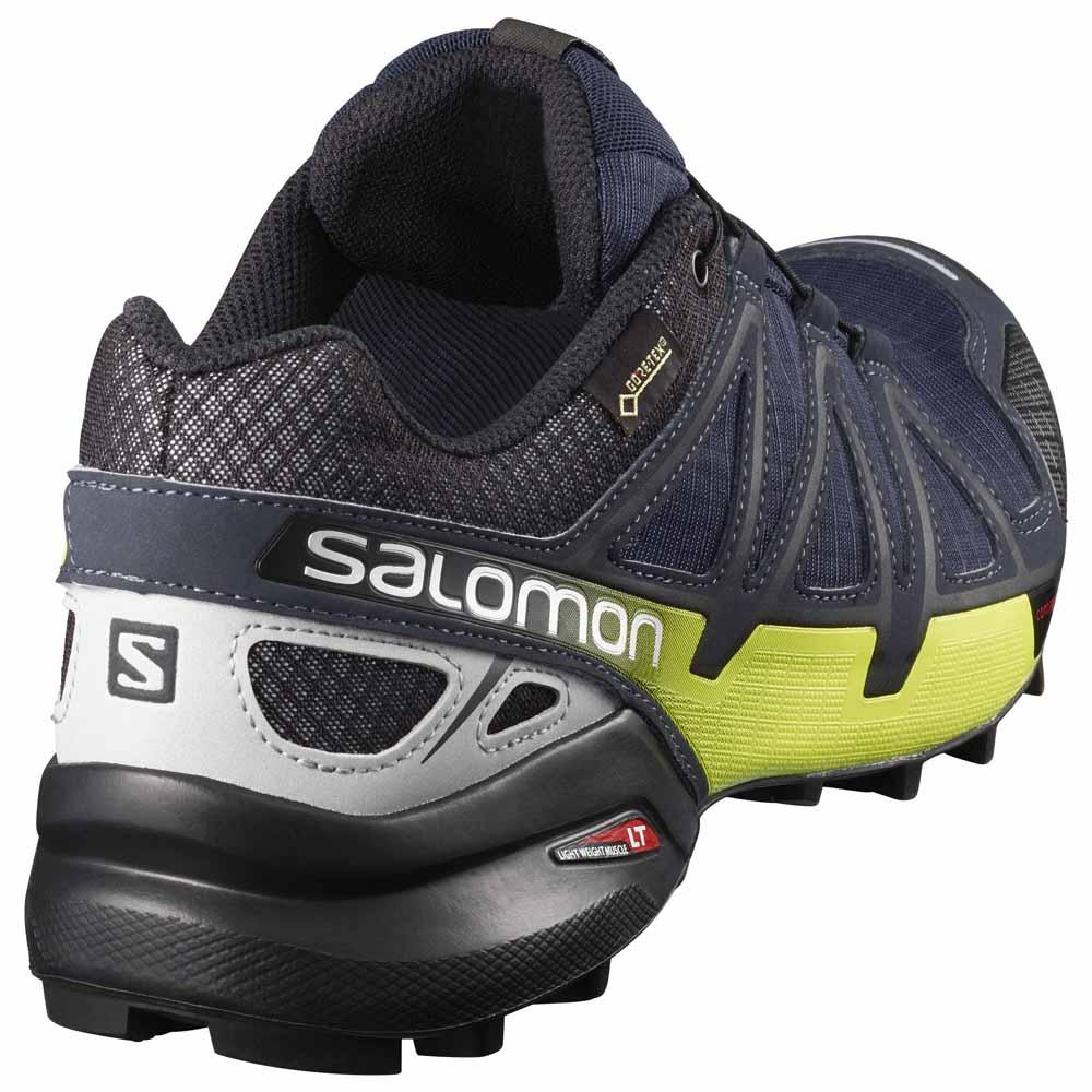 salomon speedcross 4 nocturne gore-tex m