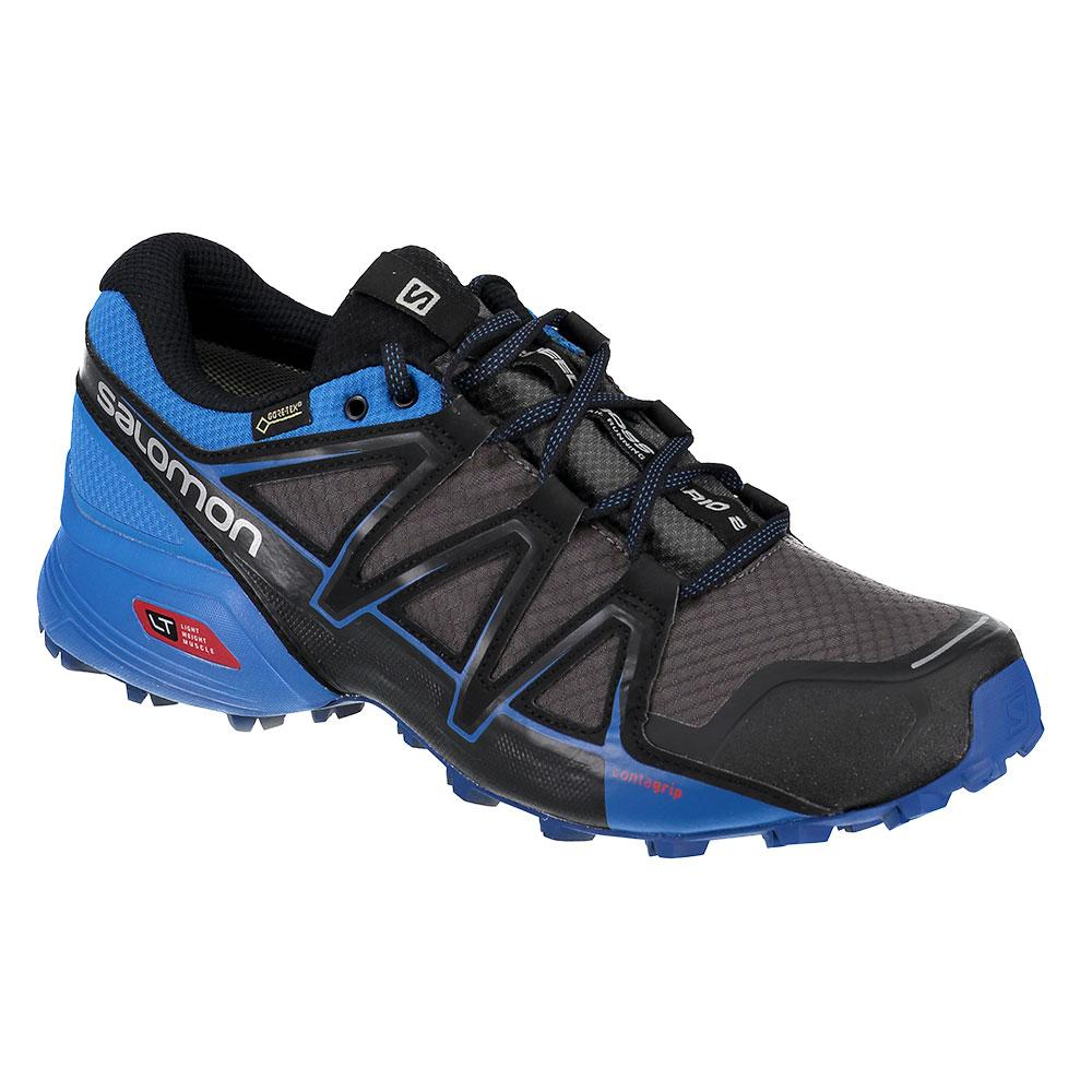 Zapatillas y zapatos Salomon Speedcross Vario 2 Goretex Y82tDx