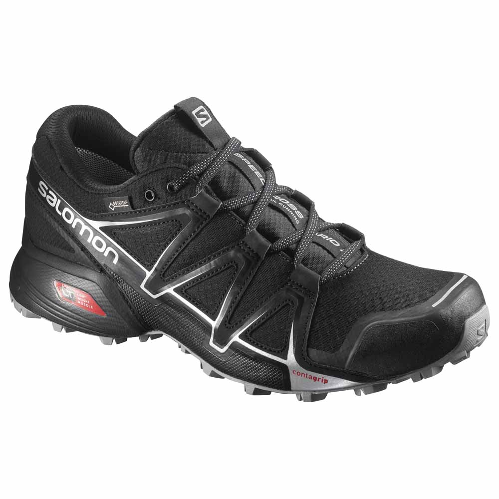 Trail running Salomon Speedcross Vario 2 Goretex