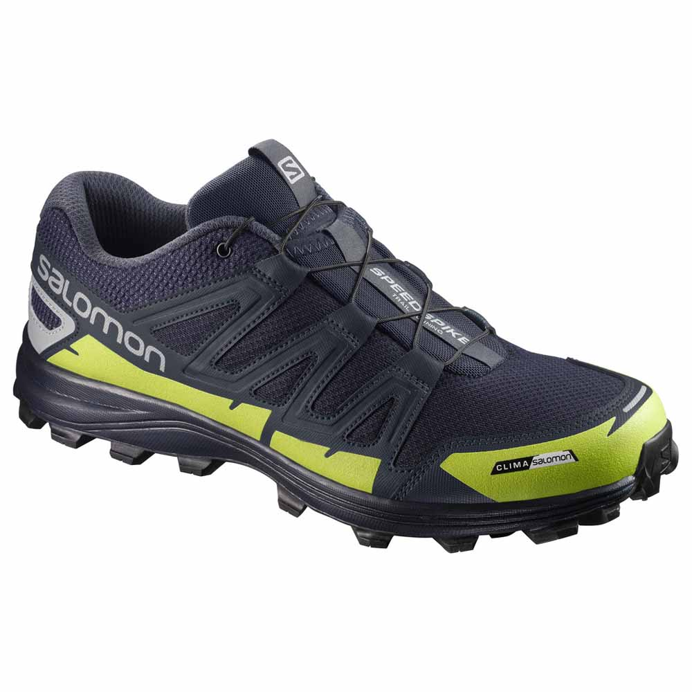 Zapatillas trail running Salomon Speedspike Cs