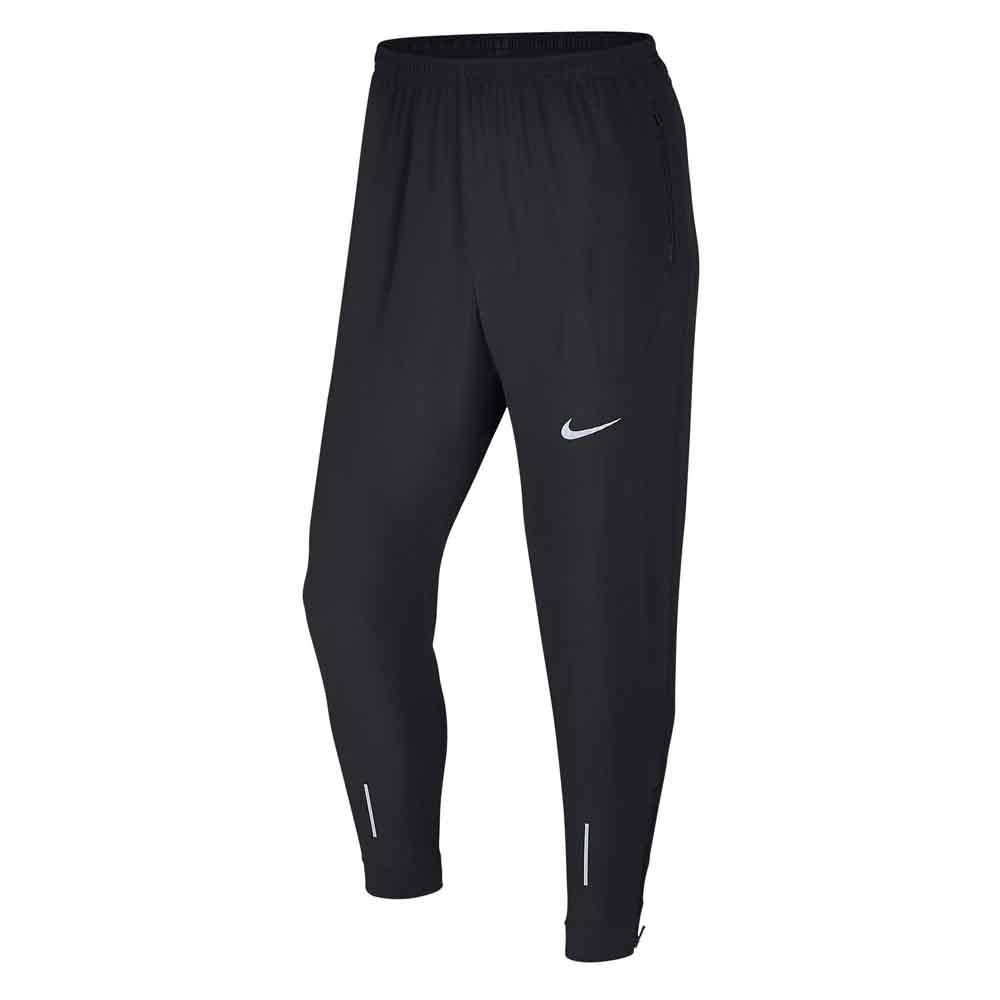 d547eff0d5ed Nike Flex Essential Woven Pants Black