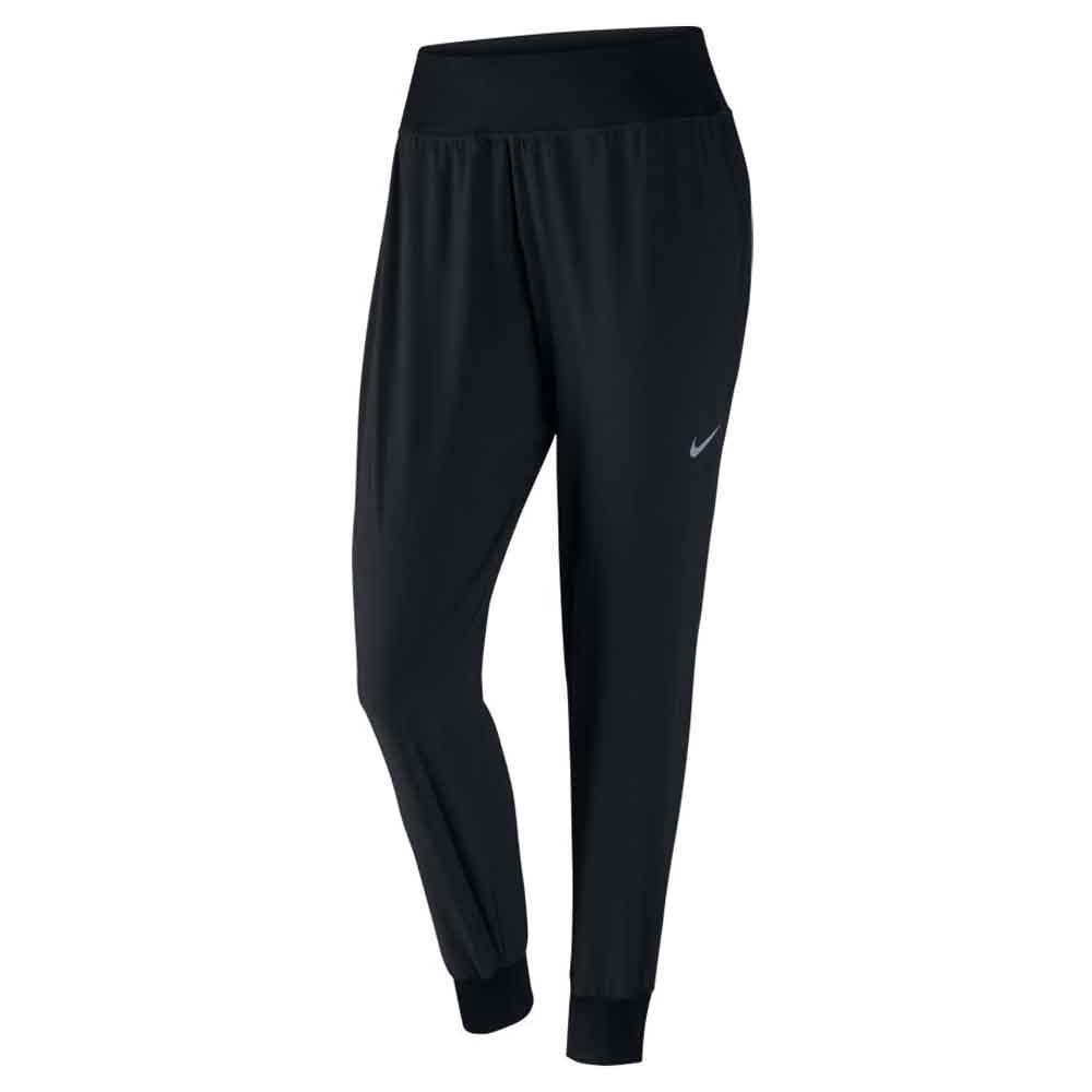 Black Nike Flex Essential Track Pants