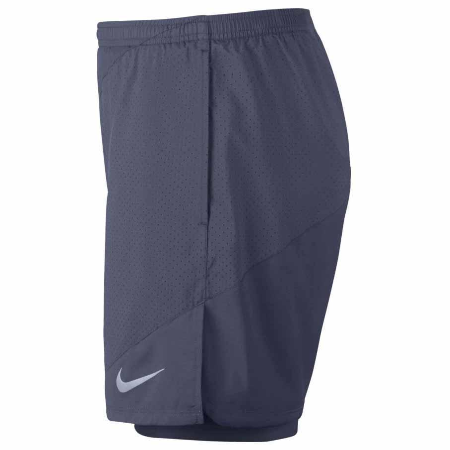 70c4d44e3dd6 Nike Flex 2 In 1 7In Distance comprar y ofertas en Runnerinn