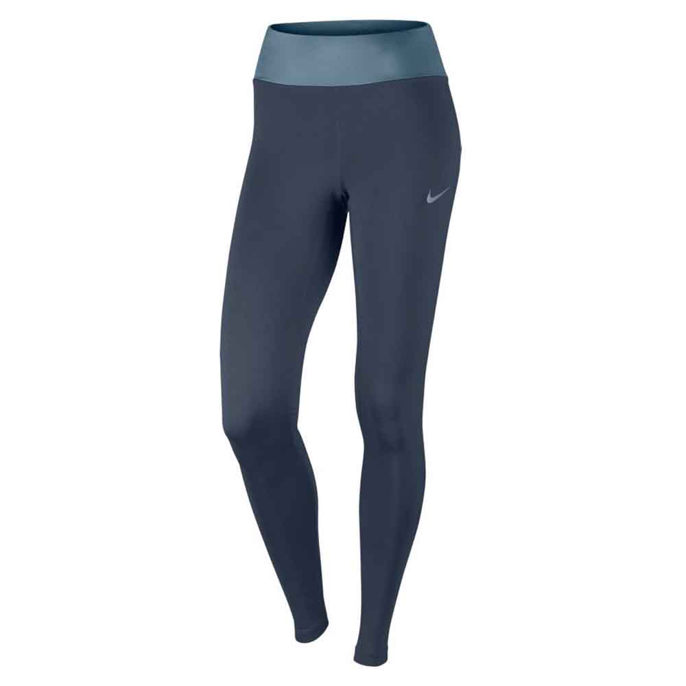 Nike Power Essential Dri Fit Blue buy