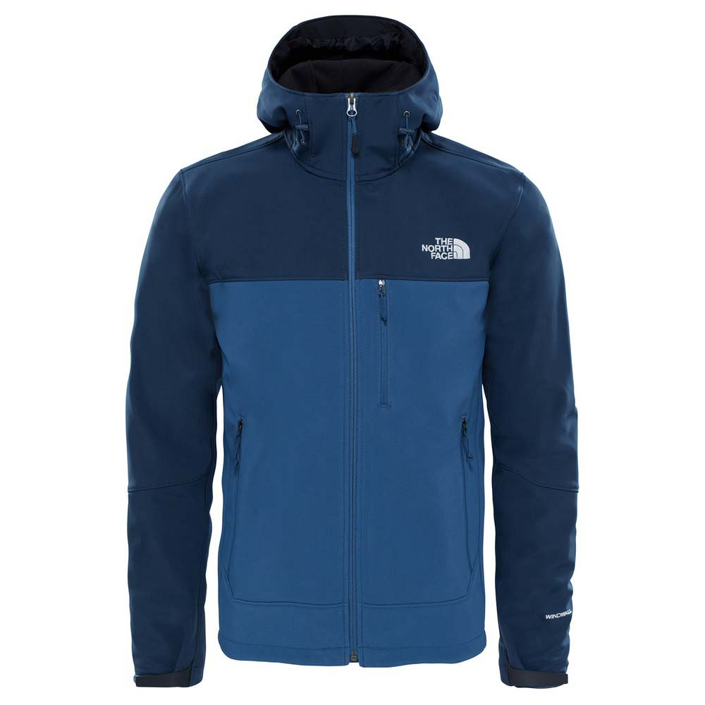 The north face Apex Bionic Hoodie buy and offers on Runnerinn