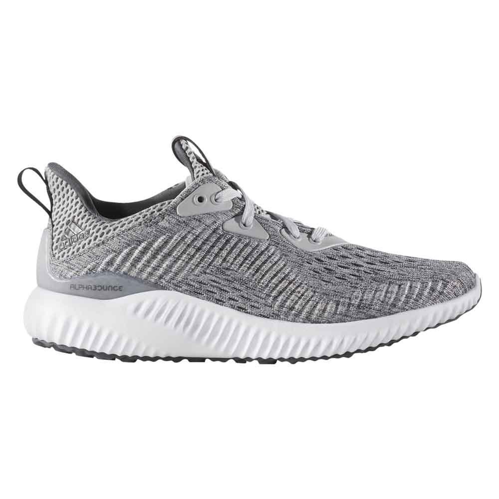 adidas Alphabounce Em J buy and offers on Runnerinn 1812f6e1a
