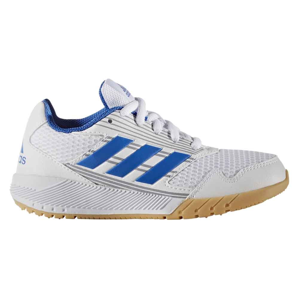 2d24b3981035 adidas Altarun K White buy and offers on Runnerinn