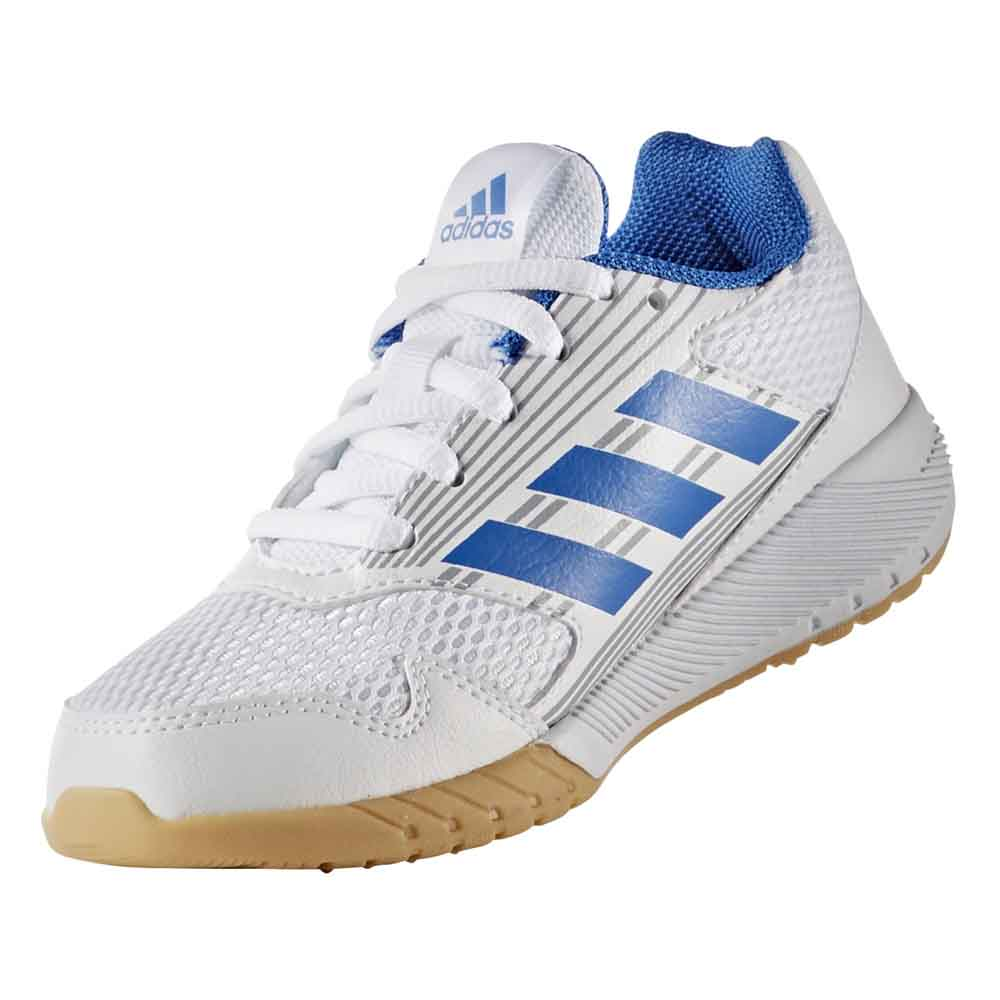 adidas Altarun K Running Shoes White buy and offers on Runnerinn