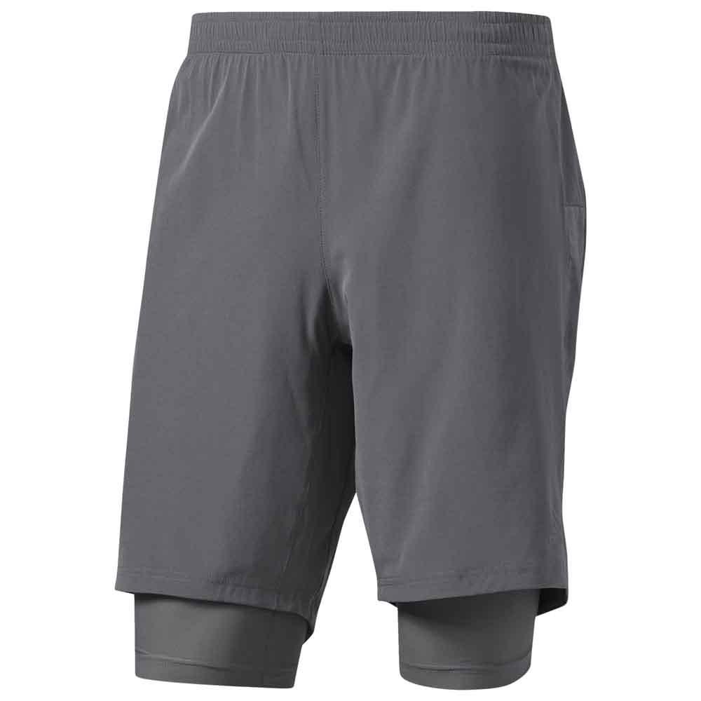 e7eb94b102e0c adidas Supernova Dual 7 Shorts buy and offers on Runnerinn