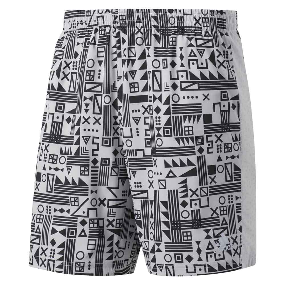 c0fc409a9165b adidas Supernova 7 Print Shorts buy and offers on Runnerinn