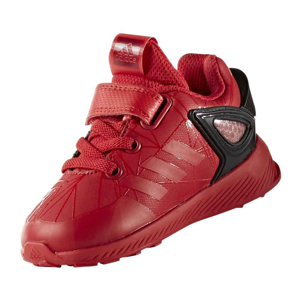 adidas Spider Man Rapidarun I Красный