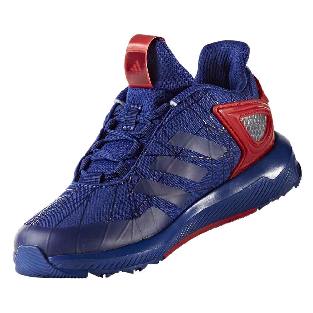 adidas Spider Man Rapidarun K Красный