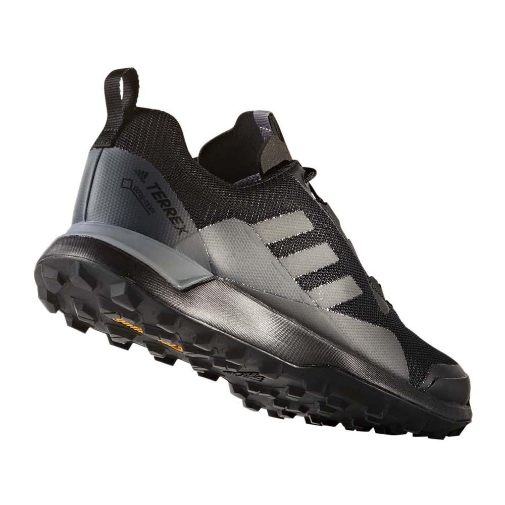 adidas adidas adidas Terrex Cmtk Goretex Sort køb og tilbud, Runnerinn e5dcf8