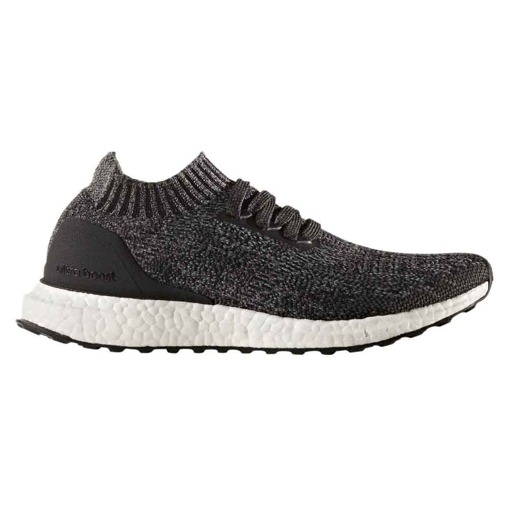adidas Ultra Boost Uncaged Solid Grey Multi Color