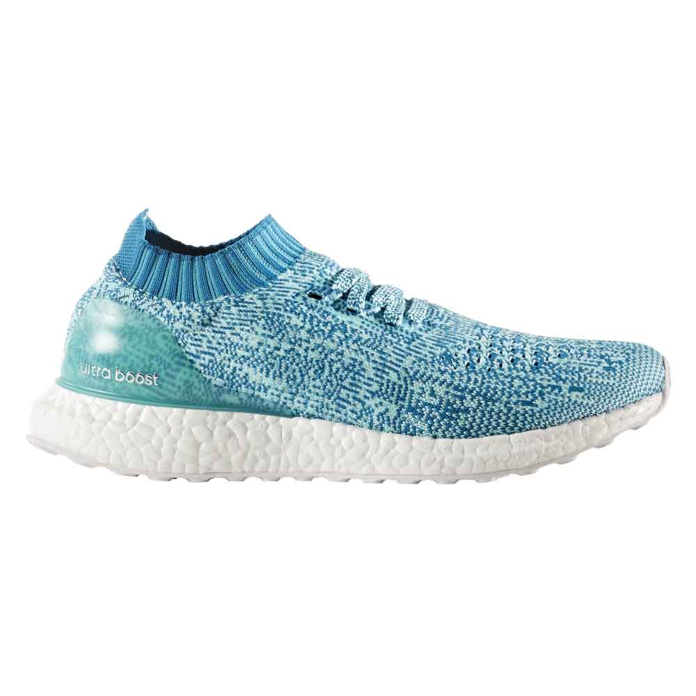 adidas ultra boost uncaged bleu