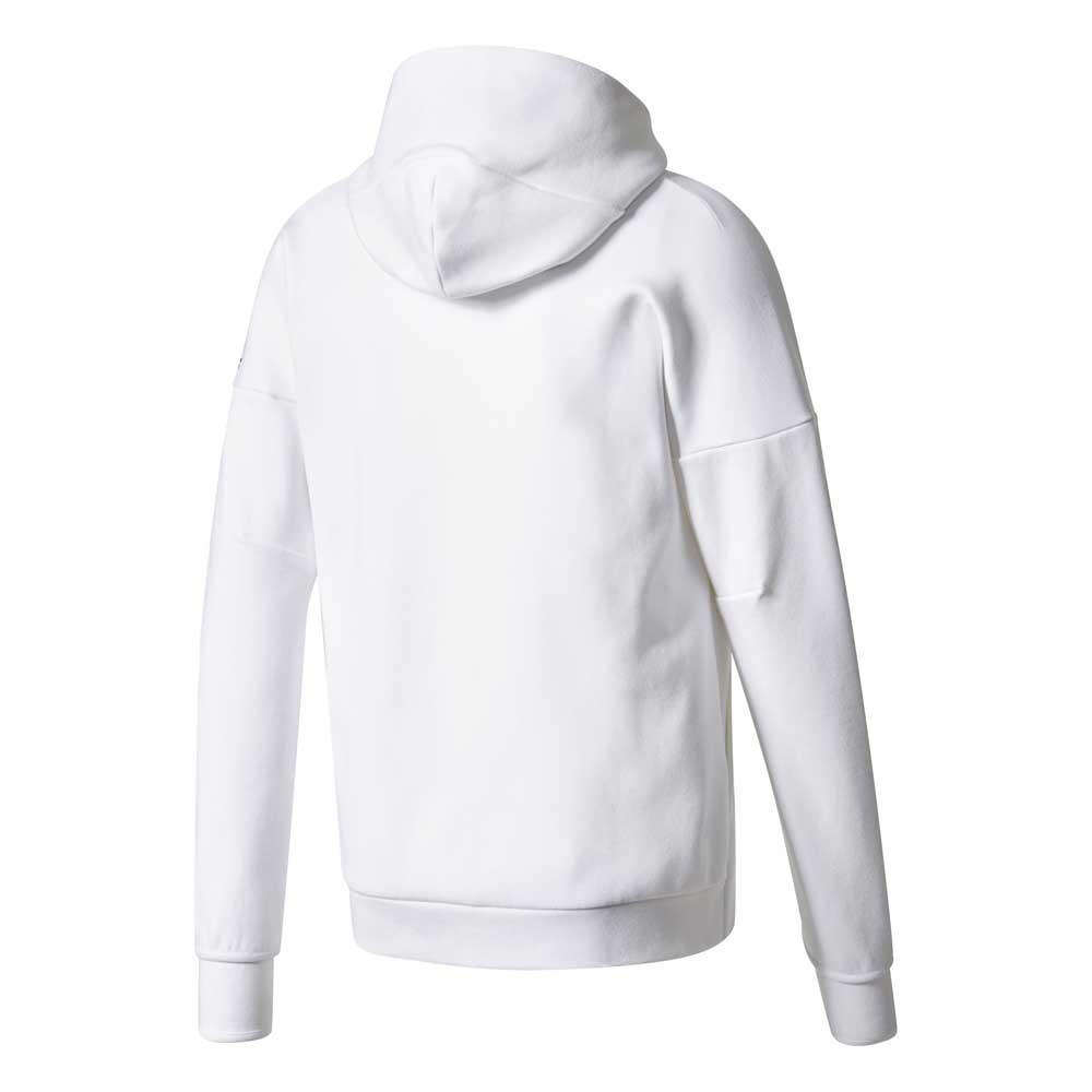 adidas zne uomo hoodie