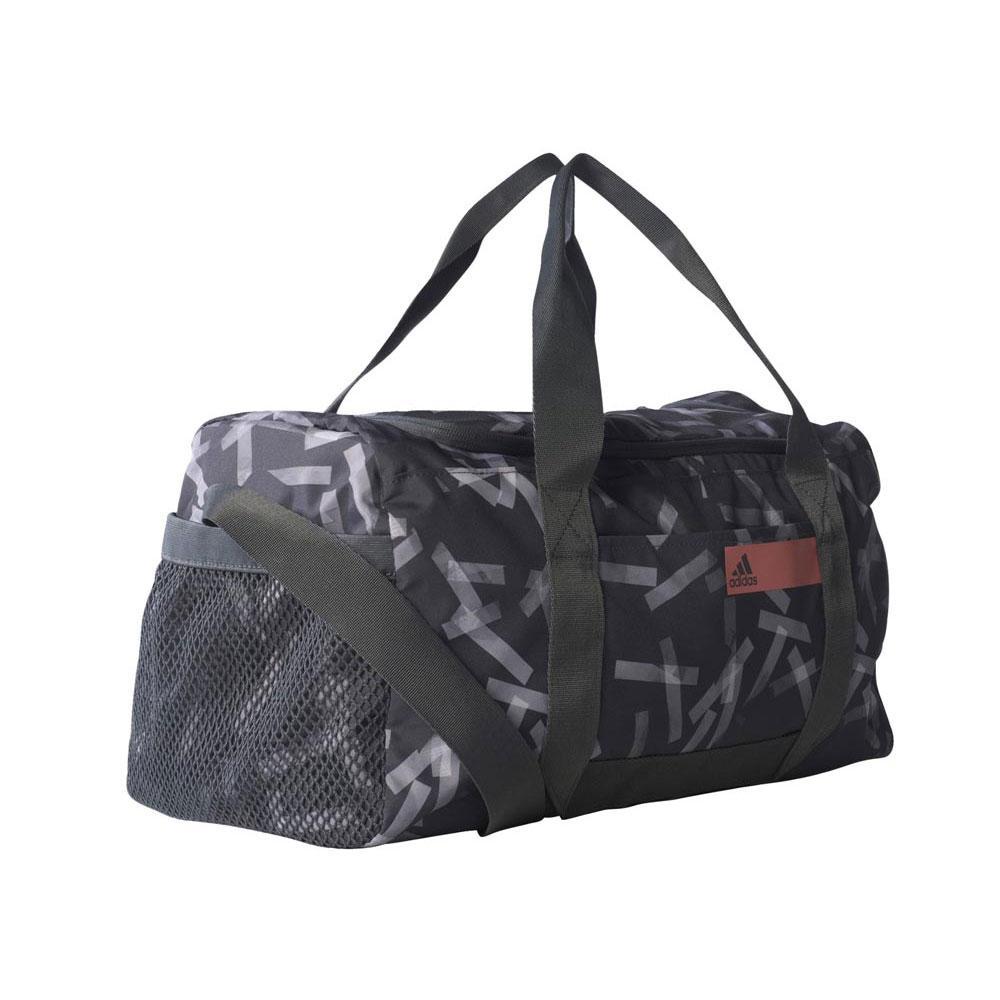 d3d9d619b3 adidas Good Team Bag Graphic 2 buy and offers on Runnerinn