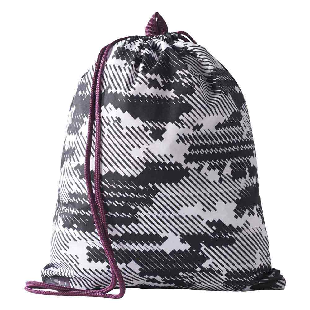 1ff8d5e91b5f adidas Gymbag Graphic buy and offers on Runnerinn
