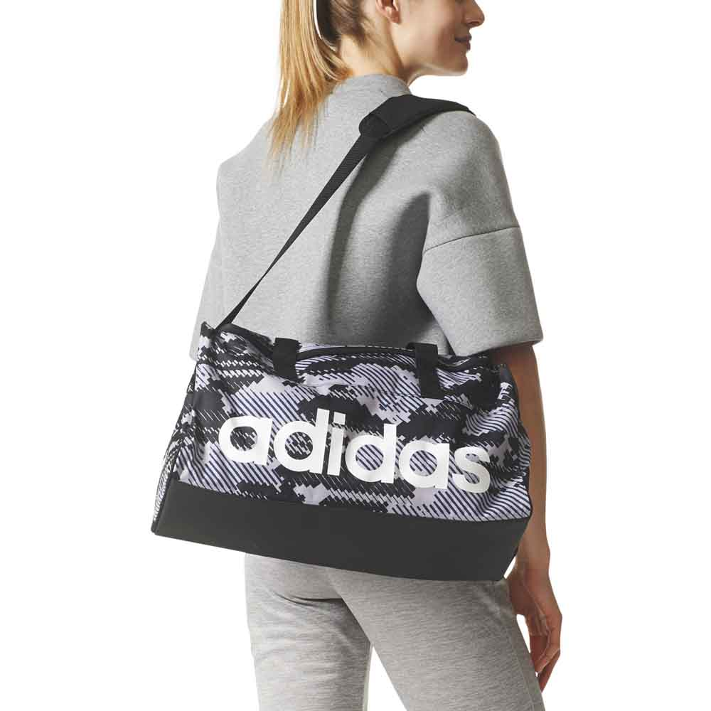 e1d29a213f02 ... adidas Linear Performance Graphic Team Bag S ...