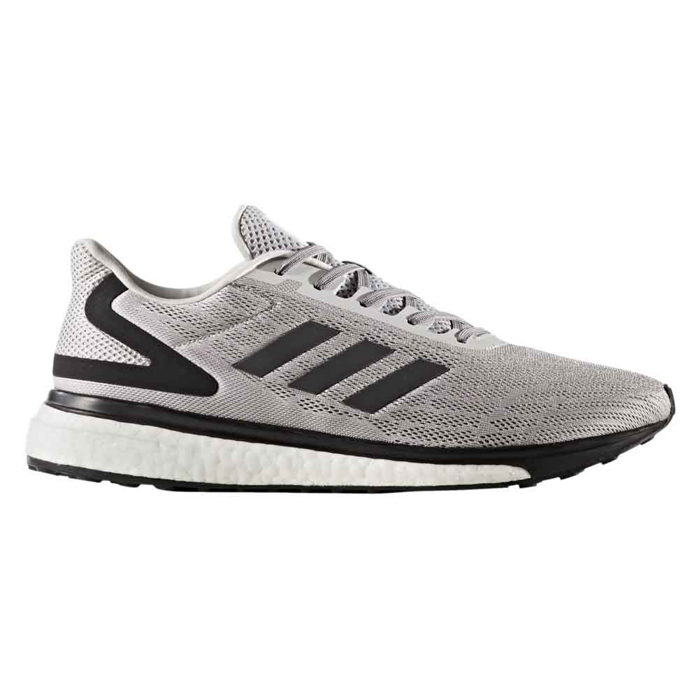 21fee42fef38 adidas Response Lt Black buy and offers on Runnerinn