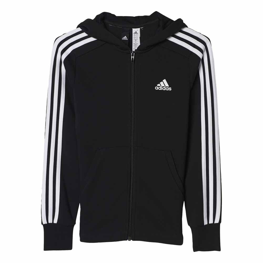3 Stripes Full Zip Jacket