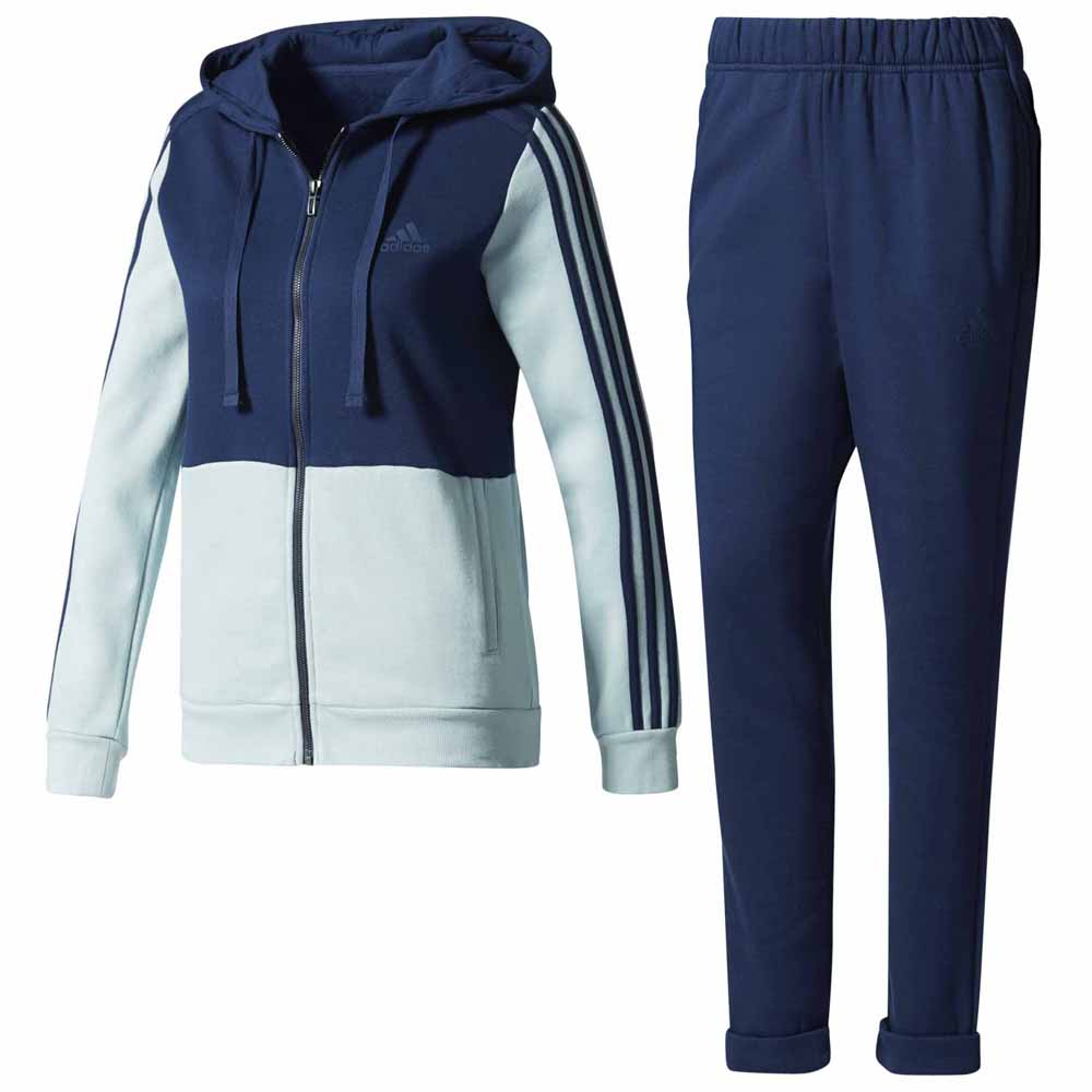 21dd0dc58e83 adidas Cotton Energize Tracksuit buy and offers on Runnerinn