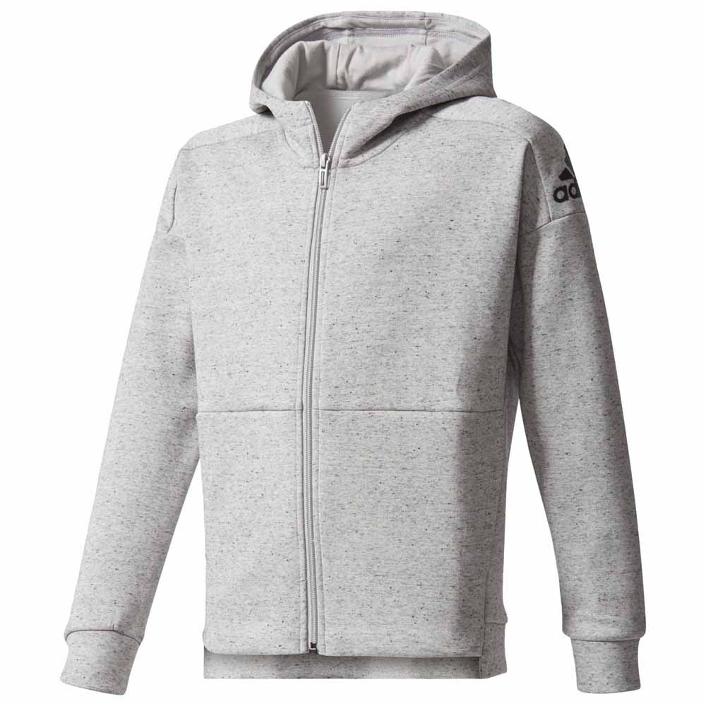 adidas ID Stadium Full Zip Hoodie buy and offers on Runnerinn