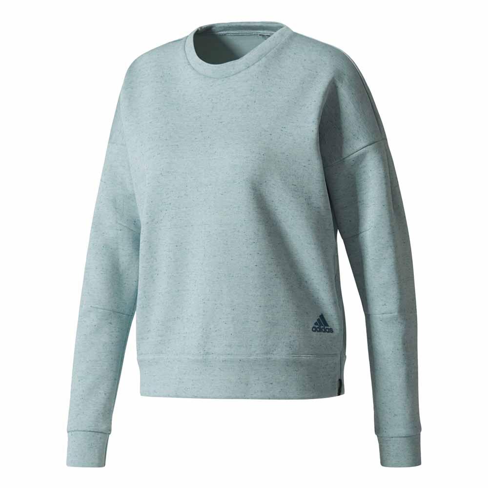 adidas Stadium Sweater kup i oferty, Runnerinn Bluzy sportowe