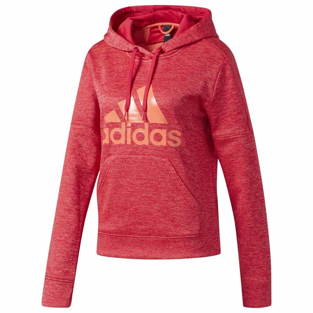 Adidas Team Issue Climawarm bluza męska XL hoodie