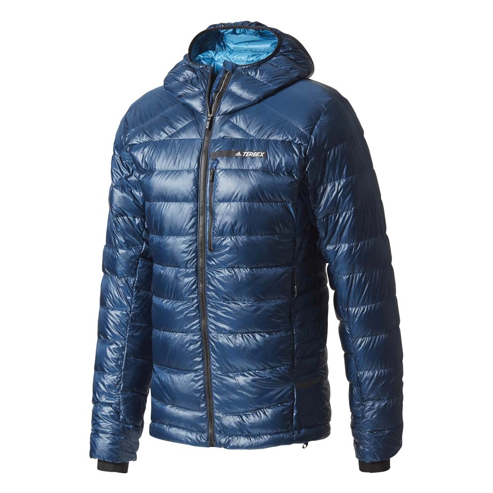 Adidas Women TX Climaheat Agravic Down Jacket, Womens