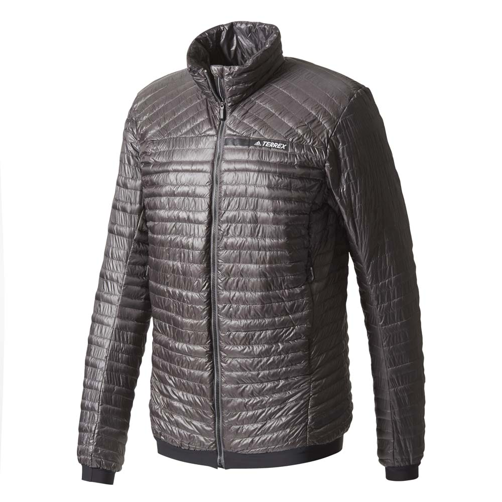 adidas Terrex Climaheat Agravic Micro Down , Runnerinn Jakker