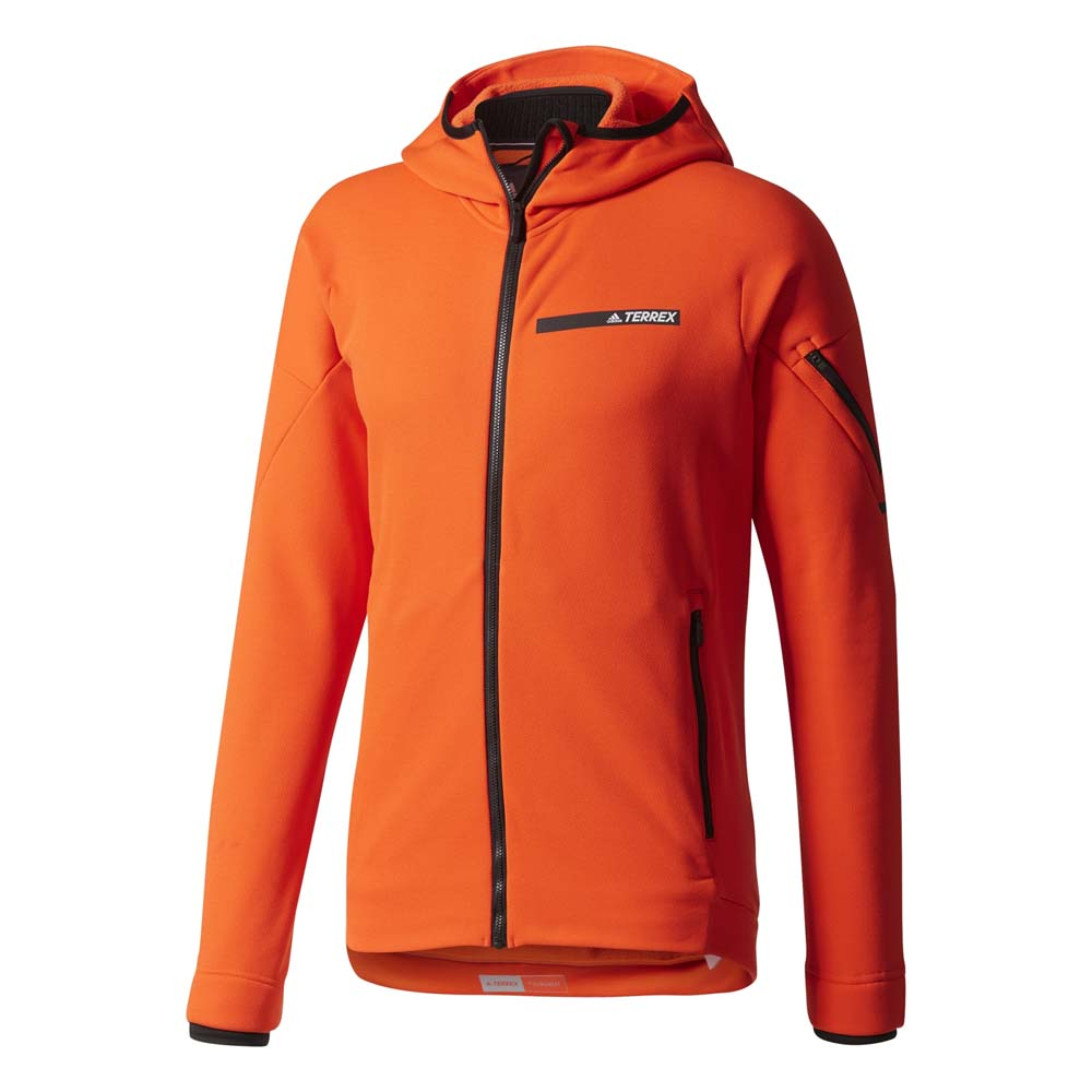 adidas Terrex Climaheat Ultimate Fleece , Runnerinn Fleece