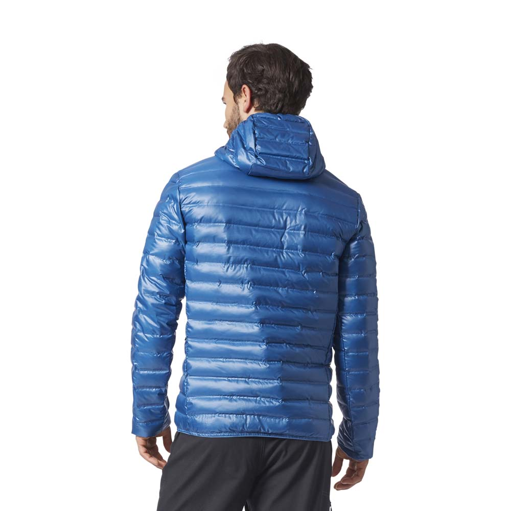 adidas Terrex Lite Down Hooded buy and offers on Runnerinn