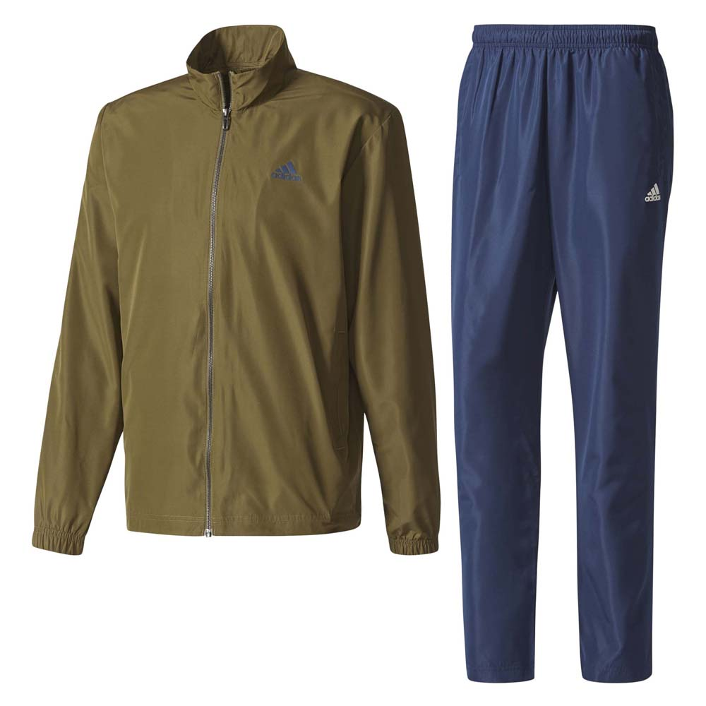 b6ba5c8dd3170 adidas Woven 24 7 Tracksuit buy and offers on Runnerinn