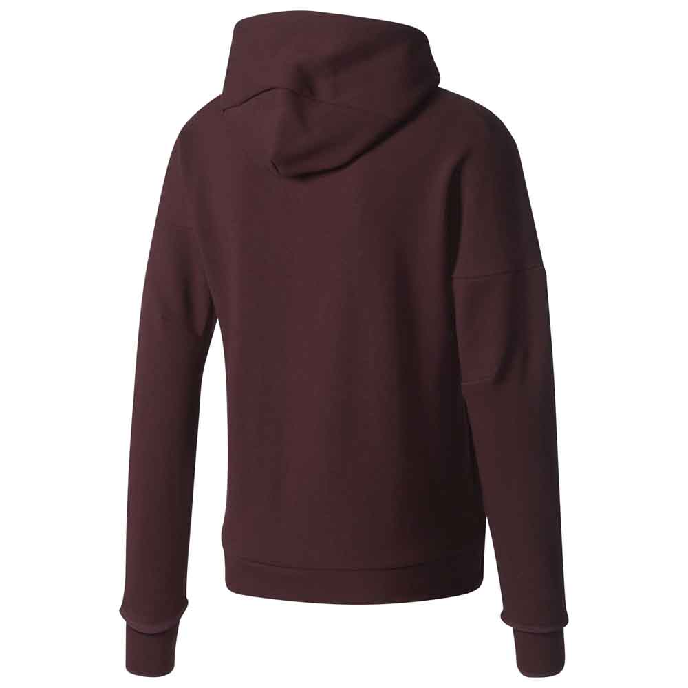 adidas zne hoodie buy and offers on runnerinn. Black Bedroom Furniture Sets. Home Design Ideas