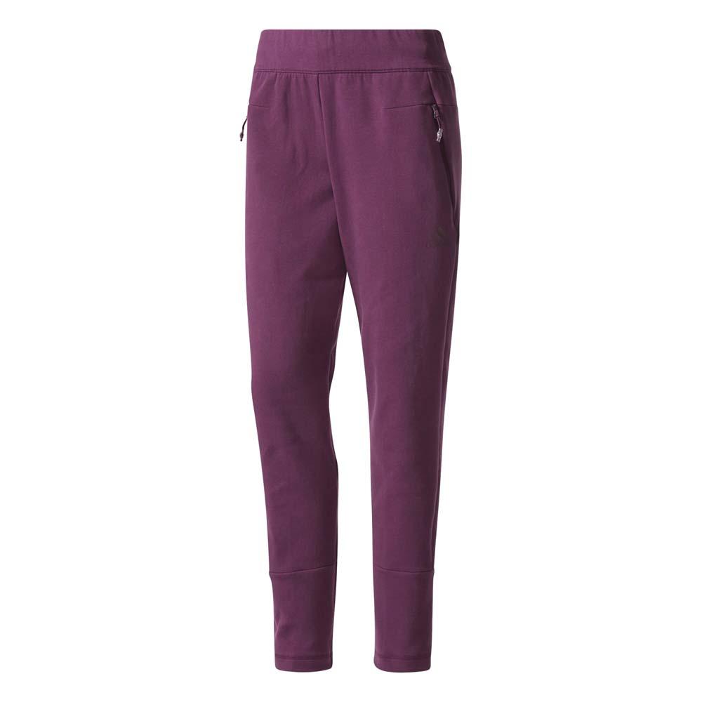 Indefinido codicioso Afilar  adidas ZNE Slim Pants buy and offers on Runnerinn