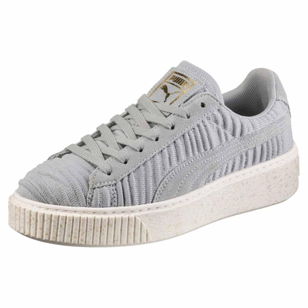 39f198ba630 Puma select Basket Platform OW buy and offers on Runnerinn