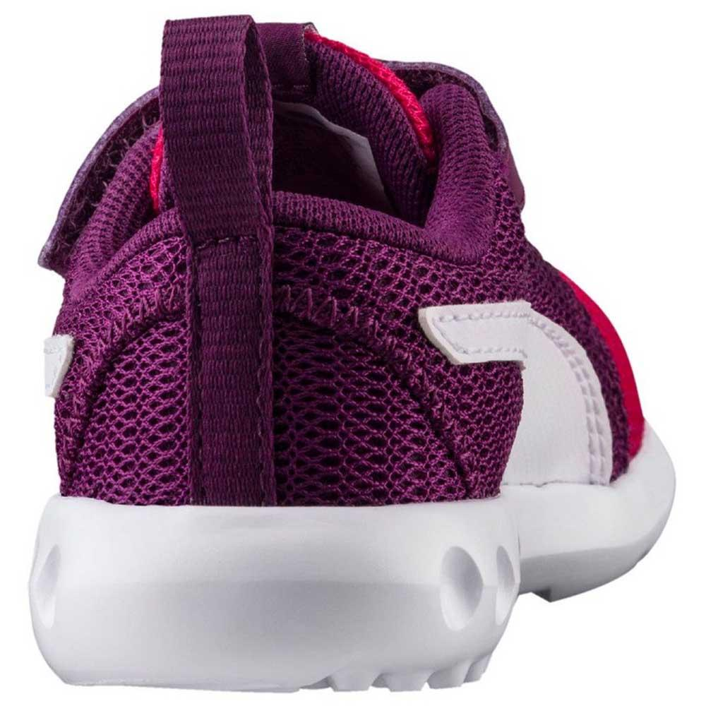 ab18413ce573 Puma Carson 2 V Infant Red buy and offers on Runnerinn